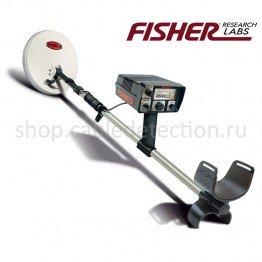 Металлоискатель Fisher M-97