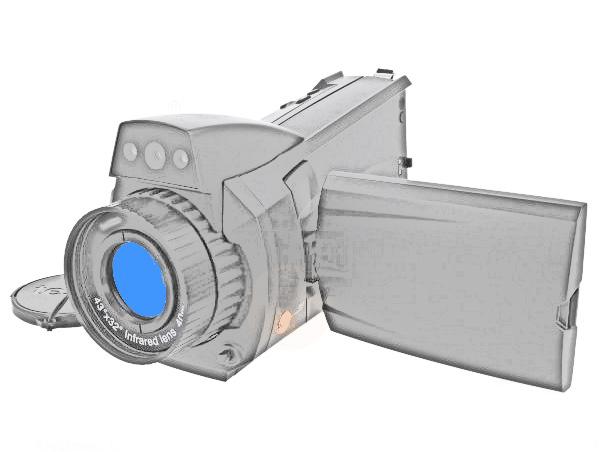 Выбор инфракрасной камеры